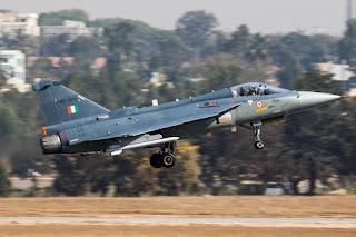 Jet Tempur India