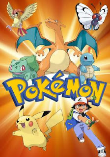 Baixar Pokémon – Legendado Completo no MEGA