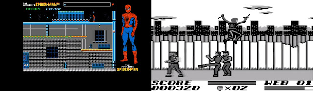 Amazing Spider-Man 1990
