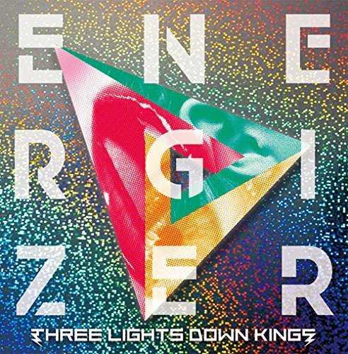 [Album] THREE LIGHTS DOWN KINGS – ENERGIZER (2015.03.18/MP3/RAR)