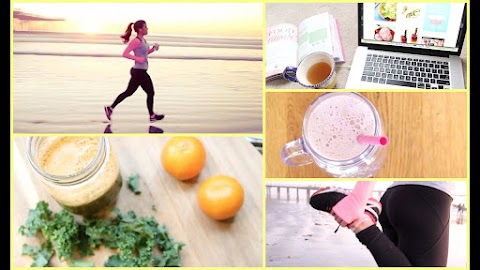 8 Best Ideas For A Healthy Lifestyle You Should Know!
