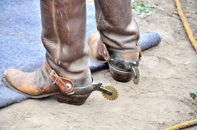 Les-eperons-blessent-ils-les-chevaux