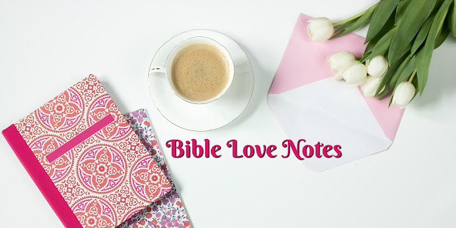 Free Subscription to 1-Minute Bible Love Notes