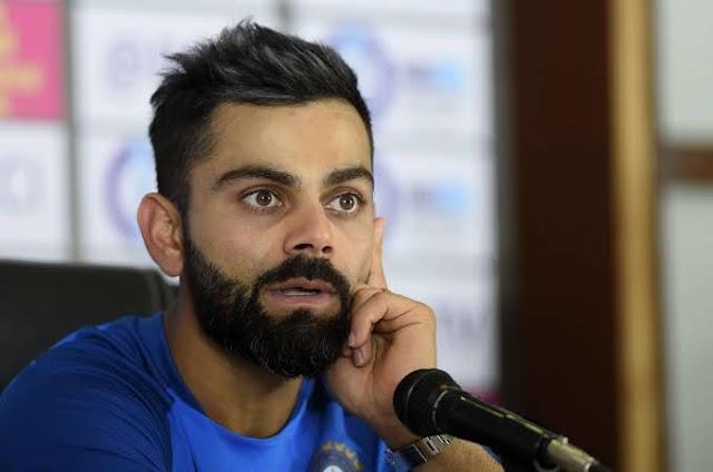 Cricket Records: टॉप 3 बल्लेबाज जिनके पास विराट कोहली से बेहतर T20 औसत हैं