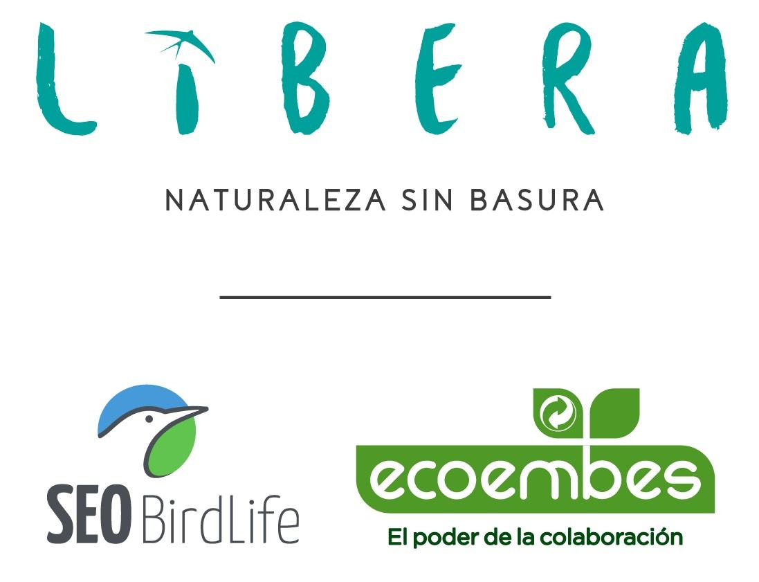 Enlaza con Proyecto Libera: Naturaleza sin basura patrocinador das actividades de Fontaíña