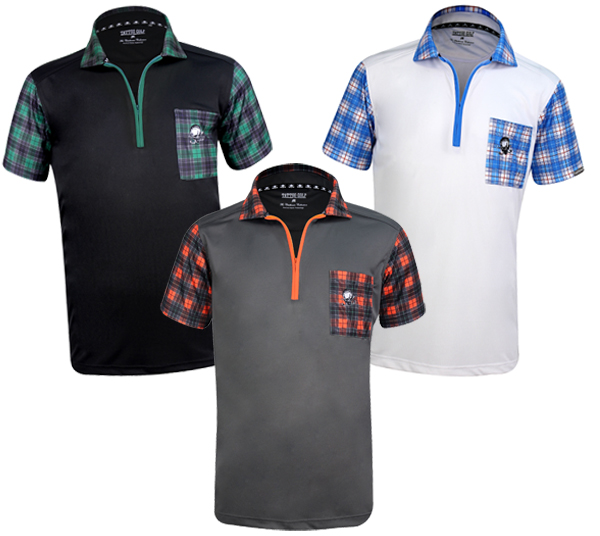 b93beb3e View the entire Tattoo Golf Clothing collection at www.tattoogolf.com.