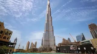 Bharat se Dubai pahuchane tak ki jankari Hindi me