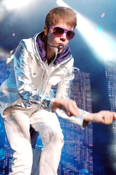 Justin Bieber Sean Kingston