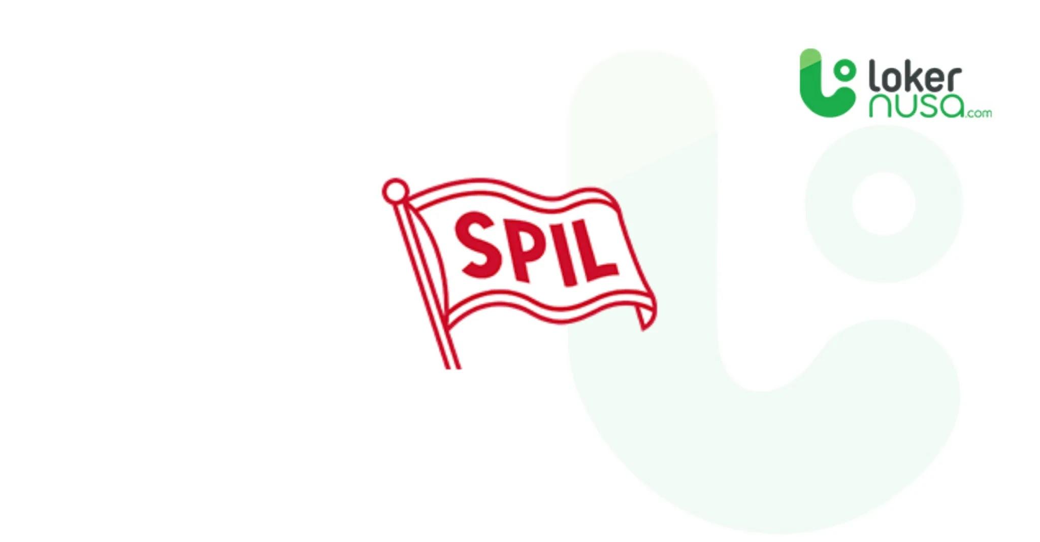 Lowongan Kerja Kalimantan PT Salam Pacific Indonesia Lines (SPIL).