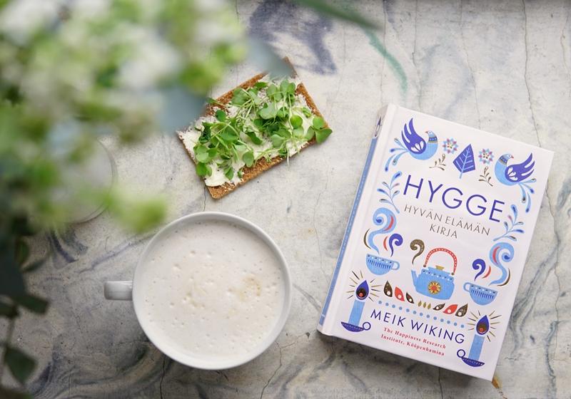 hygge, hyvä elämä, kirja, tanskalainen elämäntapa, meik wiking