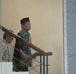 Diperiksa KPK, Walikota Mojokerto : Ditanya Soal Commitment Fee