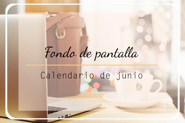 calendario de junio