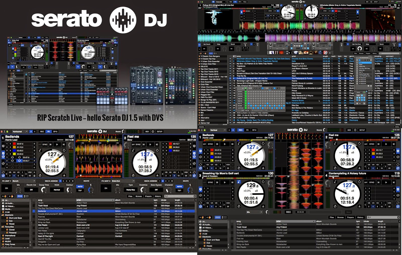 Image result for Serato DJ Lite 2020 crack