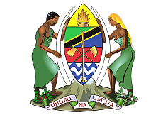 tanzania embem gov 230 162shar 50brig 20