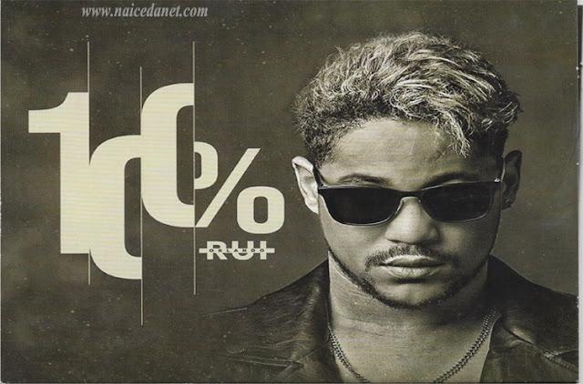 Rui-Orlando-100%-Álbum