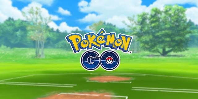 Batalha de Treinador Pokémon GO