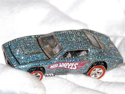 Ôtô đồ chơi 2