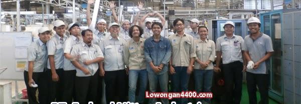 Lowongan Kerja PT. Federal Nittan Industries (FNI) Kawasan MM2100 Cikarang
