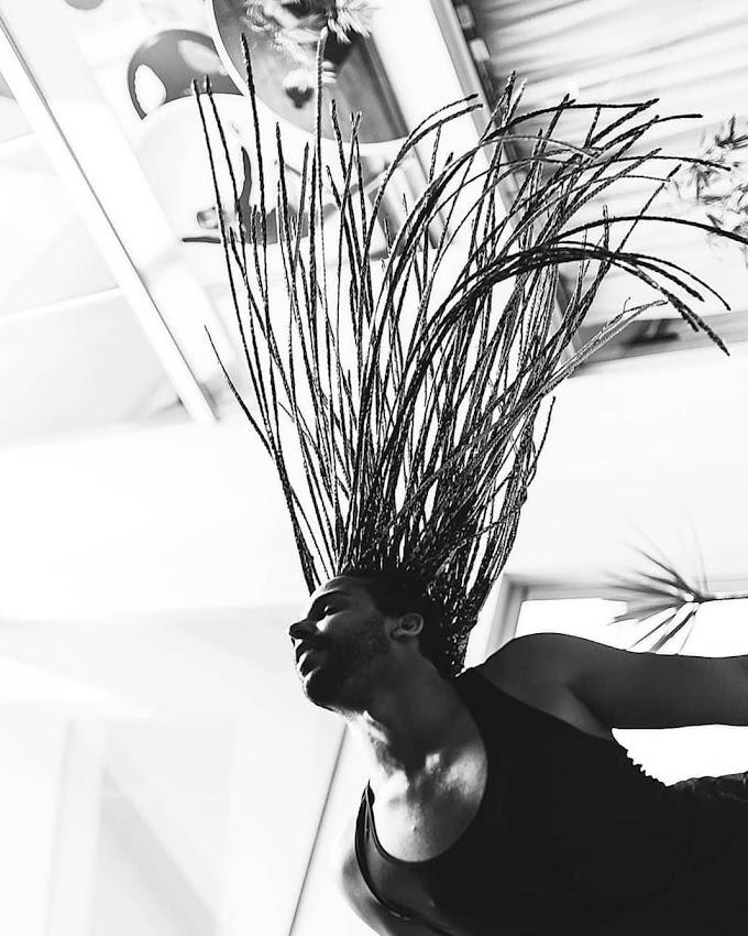 Geovane Martins entre a dança e o universo drag queen