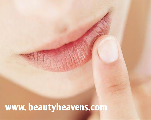 Lip problems and their great home remedies.