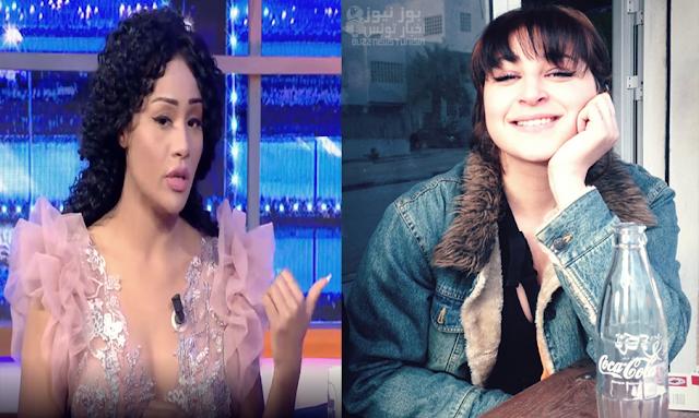 """رانية القابسي : """"قابلت ابنة فنانة تونسية معروفة في السجن تخلت عنها أمها"""" ... و هذه هويته"""