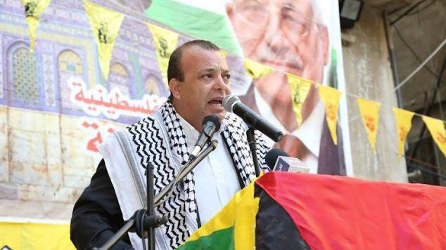 FATAH Kecam Yahya Cholil Staquf