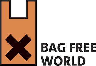 Plastic bag free day