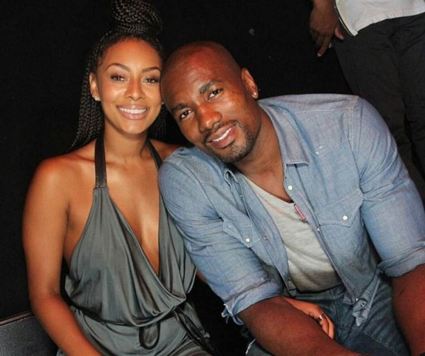 Do You Know Keri Hilson Is Serge Ibaka S Girlfriend Photo Playersgf Com