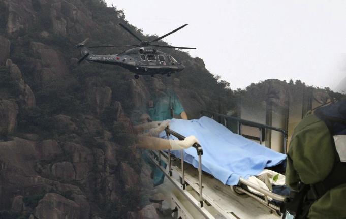 Terjun dari Atas Lion Rock Country Park,Pria Hong Kong Meninggal Dunia