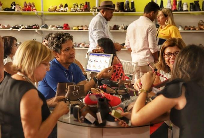 Gira Calçados reflete expectativa na recuperação da economia em 2018