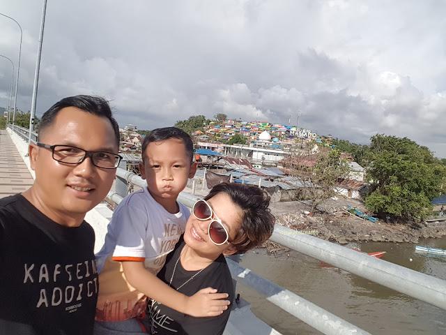 Selamat datang di Manado Jembatan Soekarno || JelajahSuwanto