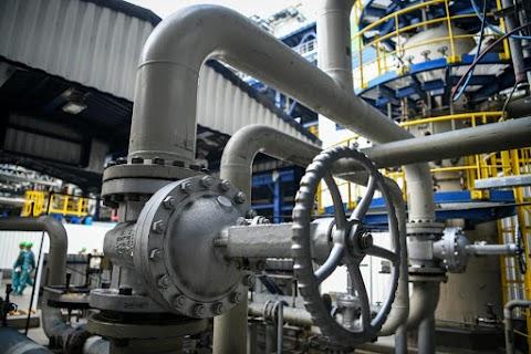 Szennyezett kőolaj: a jövő héten kezdődik a jó minőségű olaj átvétele