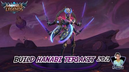 Build Hanabi Tersakit 2021