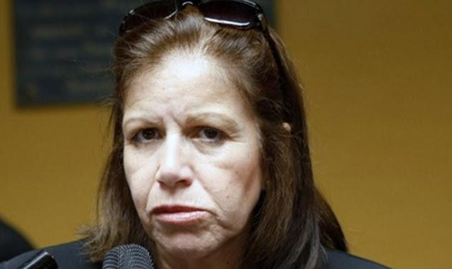 Lourdes Flores Nano declaró ante fiscal José Domingo Pérez