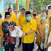 Ketua IIPG Lampung Riana Sari Arinal Beri Bantuan Sembako kepada Masyarakat Lampung Selatan