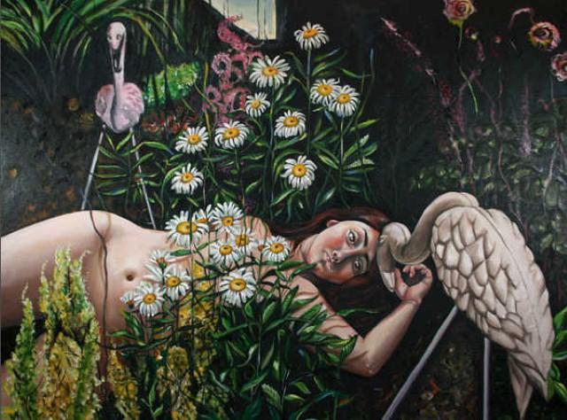 Латиноамериканская культура. Shelley Laffal 16