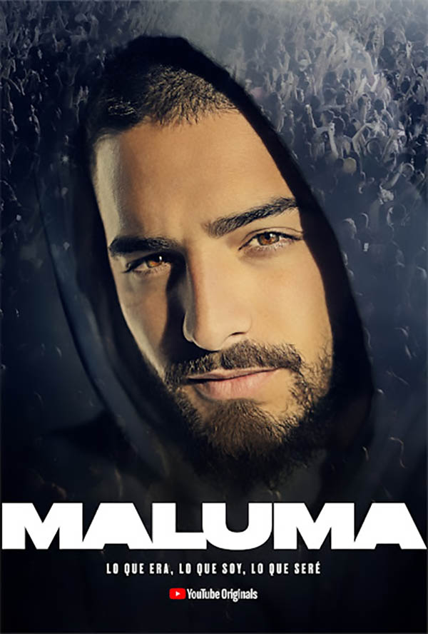 Maluma-documental-YouTube