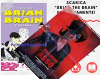 Logo Scarica gratis ogni settimana un libro/ fumetto in PDF