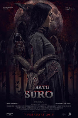 Nonton Film Satu Suro (2019) Full Movie HD
