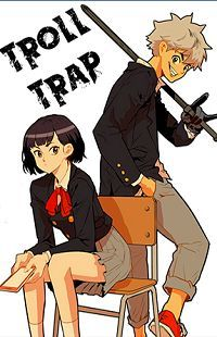 Troll Trap Manga