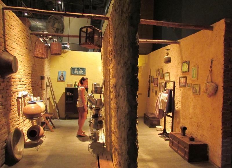 Centro Cultural Cais do Sertão