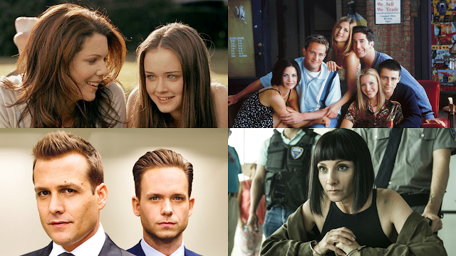 15 séries imperdíveis que estão completas na Netflix