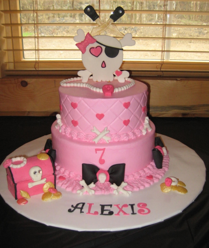 cakes ideas for my little pony cake