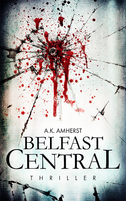 belfast-central, ak-amherst, book
