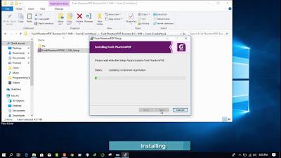 Foxit PhantomPDF Business v10.1.3.37598 With Crack