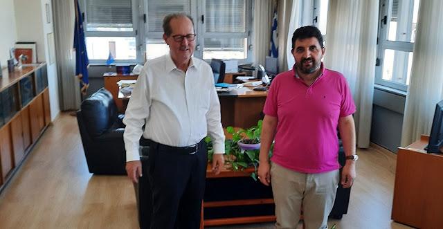 Ξεκινούν τα έργα συντήρησης της σιδηροδρομικής γραμμής Κόρινθος – Άργος – Ναύπλιο