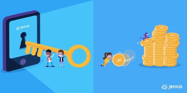 Kelebihan Digital Banking di Aplikasi Jenius