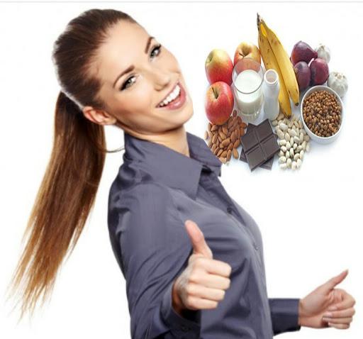 وصفات طبيعية لزيادة الوزن بشكل صحي وآمن