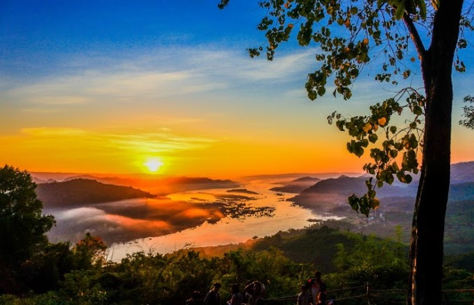 The most attractive places to discover in Southeast Asia