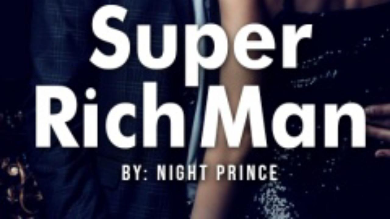 Novel super rich man Leon